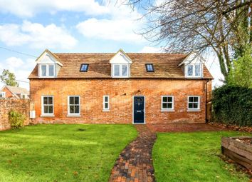 Thumbnail 3 bed detached house for sale in Fairlawn Road, Old Tadley