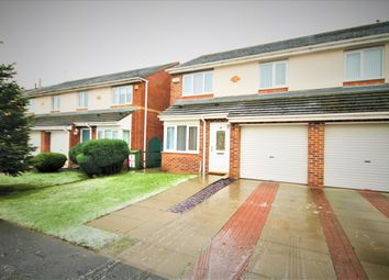 Thumbnail 3 bed semi-detached house for sale in Van Mildert Way, Stockton-On-Tees