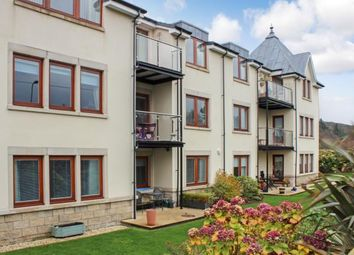 Thumbnail 3 bed flat for sale in Trigoni Court, Largs, North Ayrshire, Scotland