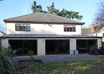 Thumbnail 6 bedroom detached house for sale in Garratts Lane, Banstead