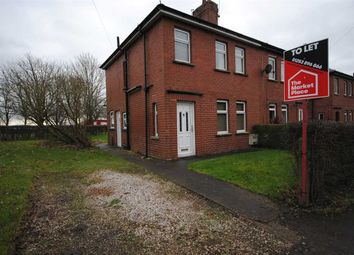 Thumbnail 3 bedroom property to rent in West End, Great Eccleston, Preston