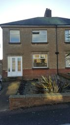 Thumbnail 3 bed semi-detached house to rent in Heritage Road, Folkestone, Kent