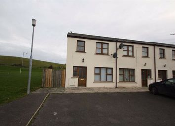 Thumbnail 3 bedroom terraced house to rent in Osborne Drive, Shrigley, Down
