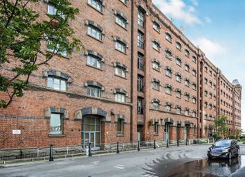 Thumbnail 2 bed flat for sale in East Float Quay, Dock Road, Birkenhead