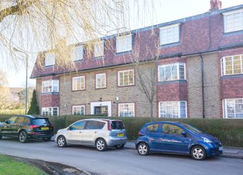 Thumbnail 2 bedroom flat for sale in Denison Close, Hampstead Garden Suburb, London