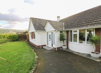 Thumbnail 4 bed cottage for sale in Moor Park Close, Croyde, Braunton