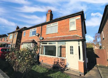 3 bed semi-detached house for sale in Whitechapel Street, Nottingham NG6