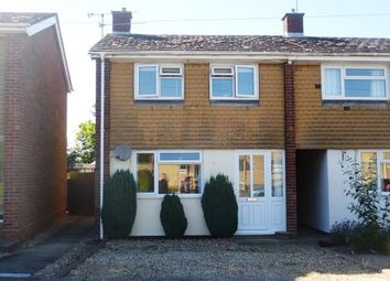 Thumbnail 2 bedroom end terrace house to rent in Oliver Road, Bury St. Edmunds