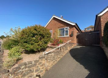 2 bed detached bungalow for sale in Trevone Avenue, Stapleford, Nottingham NG9