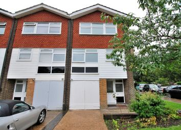 Thumbnail 4 bed town house to rent in The Knoll, Ealing, London