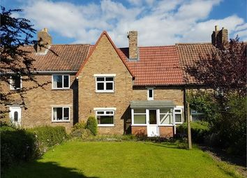 Thumbnail 3 bed terraced house for sale in Whitefield Gardens, Greenside, Ryton.