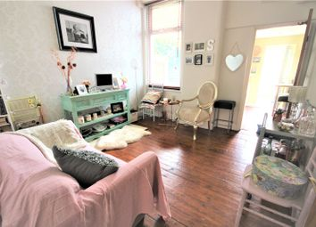 Thumbnail 1 bed flat for sale in Sidney Avenue, London