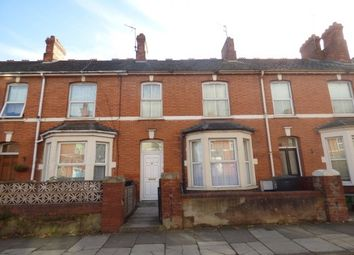 Thumbnail 1 bed flat to rent in Priory Avenue, Taunton