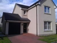 Thumbnail 3 bed detached house to rent in Hillside Drive, Portlethen, Aberdeen, 4Tg