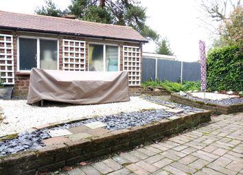 Thumbnail 2 bedroom maisonette for sale in Park Lane, Broxbourne