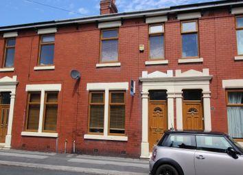 Thumbnail 3 bedroom property to rent in Talbot Road, Penwortham, Preston