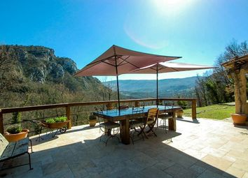 Thumbnail 4 bed country house for sale in Greoieres, Gréolières, Coursegoules, Grasse, Alpes-Maritimes, Provence-Alpes-Côte D'azur, France