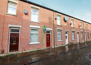 Thumbnail 2 bed terraced house to rent in Bonsall Street, Blackburn