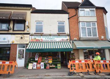 Thumbnail Retail premises for sale in 4 Harlestone Road, St James, Northampton, Northamptonshire