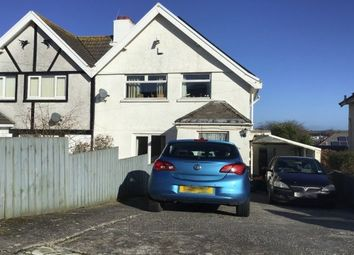 Thumbnail 5 bed property to rent in Langton Road, Falmouth