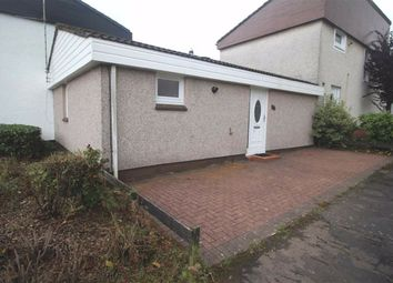 Thumbnail 1 bed terraced house for sale in Park Gate, Erskine