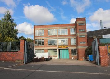 Thumbnail Industrial for sale in Chester Street, Aston, Birmingham
