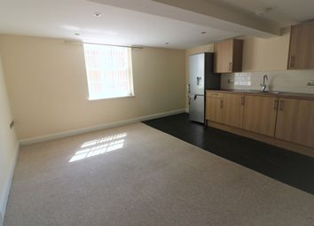 Thumbnail 3 bed flat to rent in High Street, Melton Mowbray, Leicestershire