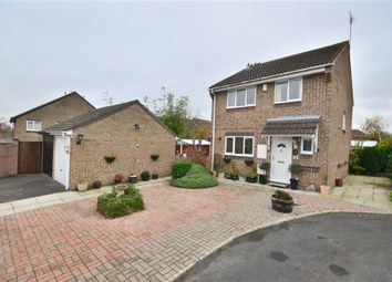 Thumbnail 4 bed detached house for sale in Weald Close, Abbeydale, Gloucester