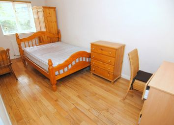 Thumbnail 2 bedroom shared accommodation to rent in Ferguson Close, London