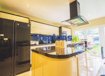 Thumbnail 4 bed terraced house to rent in Dersingham Avenue, Manor Park