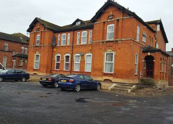 Thumbnail 10 bed semi-detached house for sale in Dickenson Road, Longsight, Manchester