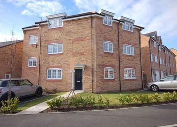 Thumbnail 2 bedroom flat for sale in Sycamore Drive, Wesham, Preston, Lancashire