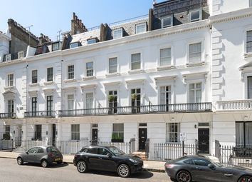 4 bed terraced house for sale in Ovington Gardens, London SW3