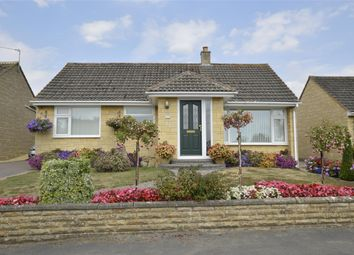 Thumbnail 2 bed detached bungalow for sale in Beverley Gardens, Woodmancote