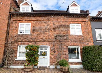 Thumbnail 4 bed terraced house for sale in High Street, Cleobury Mortimer, Kidderminster, Shropshire