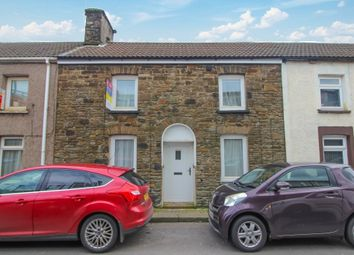Thumbnail 3 bed shared accommodation to rent in Park Street, Treforest, Pontypridd