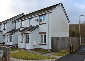 Thumbnail 2 bed property for sale in Bro'r Hen Wr, Pencader