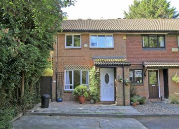 Thumbnail 3 bed end terrace house for sale in Pippins Close, West Drayton, Middlesex