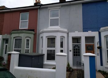 Thumbnail 3 bed semi-detached house to rent in Duncan Road, Southsea