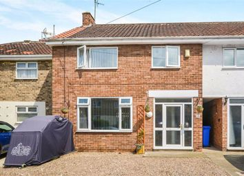 Thumbnail 3 bed terraced house for sale in Dawnay Drive, Anlaby, East Riding Of Yorkshire