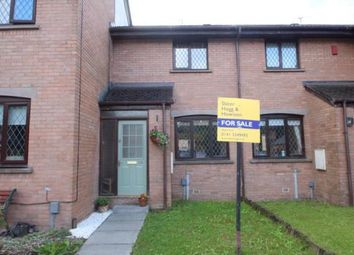 Thumbnail 1 bedroom property for sale in Millhouse Crescent, Kelvindale, Glasgow