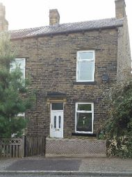 Thumbnail End terrace house to rent in Belmont Street, Sowerby Bridge