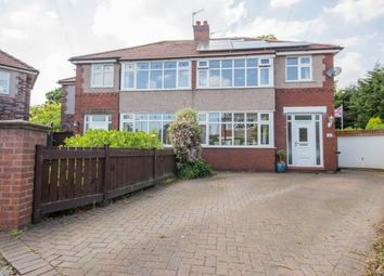 Thumbnail 3 bed property for sale in Northwood Avenue, Newton-Le-Willows