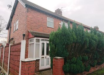 2 bed semi-detached house to rent in Albert Avenue, Prestwich M25