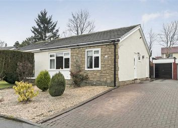 Thumbnail 2 bed bungalow for sale in Pitcairn Crescent, Hairmyres, East Kilbride