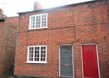 Thumbnail 1 bed semi-detached house to rent in Well Street, Buckingham