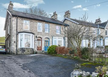 Thumbnail 5 bed semi-detached house for sale in Windermere Road, Kendal, Cumbria