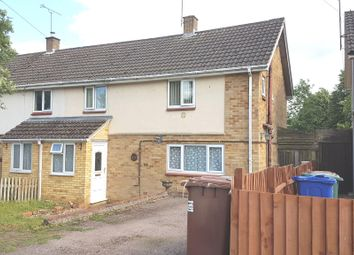 Thumbnail 3 bed end terrace house for sale in Prescott Avenue, Banbury
