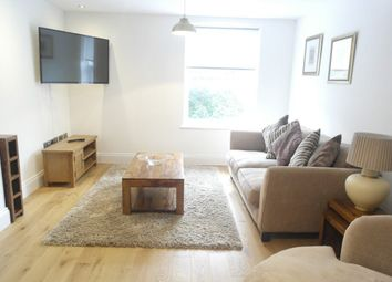 Thumbnail 2 bed flat to rent in Pier Street, Humber Street, Hull