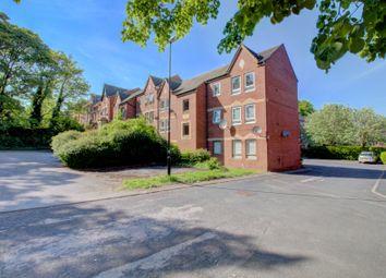 1 bed flat for sale in Sholebroke Avenue, Leeds LS7